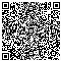 QR code with Linens & Lace contacts