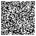 QR code with C C Electric contacts