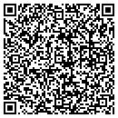 QR code with University Of Ak-Eagle River contacts