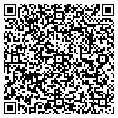 QR code with Zachar Bay Lodge contacts
