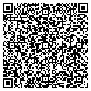 QR code with Halliday James DDS contacts