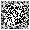 QR code with R M Lipchak & Assoc contacts