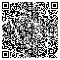 QR code with Bee Teddybear Ranch contacts
