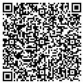 QR code with J & W Enterprises LLC contacts