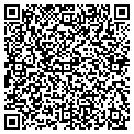QR code with Baker Aviation Reservations contacts