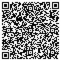 QR code with Timberline Sawmill & Cabin Co contacts