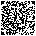 QR code with R & K Industrial Inc contacts