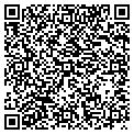 QR code with Peninsula Accounting Service contacts