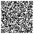 QR code with Nome Community Baptist Church contacts