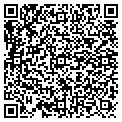 QR code with Homestate Mortgage Co contacts