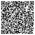 QR code with Capone's Pizza contacts