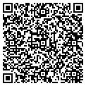 QR code with HCI Steel Building Systems contacts