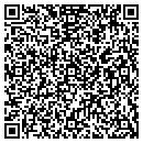 QR code with Hair Of The Dawg Pet Grooming contacts