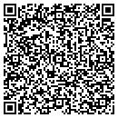 QR code with Diamond M Ranch B & B Cabins contacts