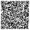 QR code with Jacki's Bed & Breakfast Guest contacts