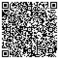 QR code with L & R Resources LLC contacts