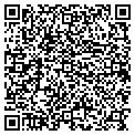 QR code with Kim's General Maintenance contacts