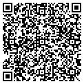QR code with Homer Steel Fabricators contacts