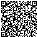 QR code with KGS Goldworks contacts