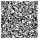 QR code with Halifax Medical Center Pharmacy contacts