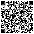 QR code with ECCI contacts