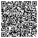 QR code with Tom's Automotive contacts