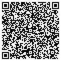 QR code with Back Alley Rock Shop contacts