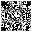 QR code with Misha's Hair Design contacts