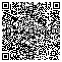 QR code with Six Bar E Stables contacts