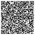 QR code with Peninsula Plumbing & Heating contacts