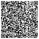 QR code with A W Lin's Asian Cuisine contacts