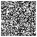 QR code with Hageland Aviation Service contacts