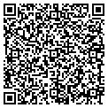 QR code with S R Bales Construction Inc contacts