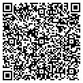 QR code with H B Technical Service contacts