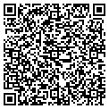 QR code with R & M Equipment Technology contacts
