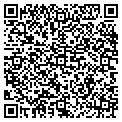 QR code with MECA Employment Connection contacts
