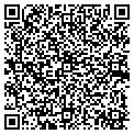 QR code with Daniels Lake Lodge B & B contacts