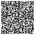 QR code with Timothy W Teslow PC contacts