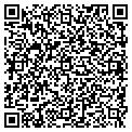 QR code with Gastineau Contractors Inc contacts