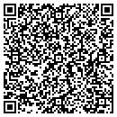 QR code with Moose Lodge contacts