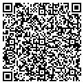 QR code with R J's Small Engine Repair contacts