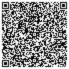 QR code with World Paving & Asphalt Maint contacts