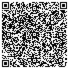 QR code with US Indian Affairs Bureau contacts