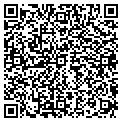 QR code with Dimond Greenhouses Inc contacts