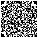 QR code with Kinlein Offices contacts