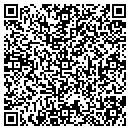 QR code with M A P Crude Petroleum & Naturl contacts
