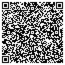 QR code with K C Jewelry & Gifts contacts