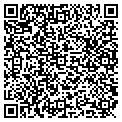 QR code with Homer Veterinary Clinic contacts