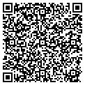 QR code with P A Lawrence Photography contacts
