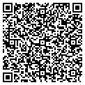 QR code with John D Hoisington contacts